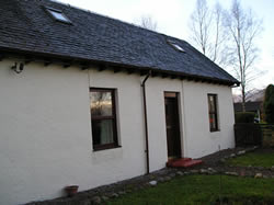 Springwell Cottage Glen Nevis Fort William